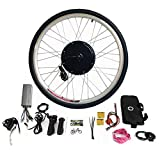 E-Bike Motor Hub Conversion Electric Bicycle...
