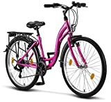 Licorne Bike Stella Premium City Bike in 28 Zoll -...