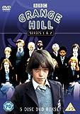 Grange Hill - Series 1 & 2 [5 DVDs] [UK Import]