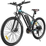 Vivi E Bike Mountainbike Ebike Herren 27.5 Zoll...