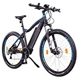 NCM Moscow Plus E-Bike, E-MTB, E-Mountainbike 48V...