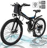 Hiriyt Faltbares E-Bike,36V 250W...