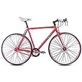 CHRISSON 28' Zoll Fixie RENNRAD Fahrrad FG Road...