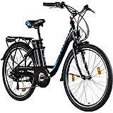 Zündapp E-Bike 26 Zoll Citybike Pedelec Z500 E...