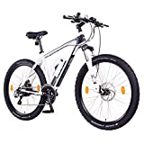 NCM Prague+ E-Bike Mountainbike, 250W, 36V 14Ah...