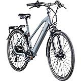 Zündapp Z810 Damen E-Bike Trekkingrad Pedelec...