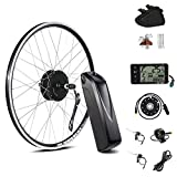 SEASON 28 Zoll E-Bike Conversion Kit Umbausatz...
