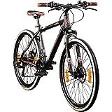 Galano 26 Zoll Toxic Mountainbike Hardtail MTB...