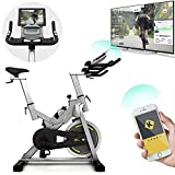 Bluefin Fitness TOUR SP Hometrainer Bike |...