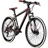 Galano 27,5 Zoll 650B MTB Toxic Mountainbike...