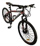 E-ROCK Mountainbike EX-6 Hardtail 29 Zoll Fahrrad...