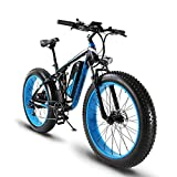 Extrbici XF800 E-Bike Mountainbike,1000W, 48V 13Ah...