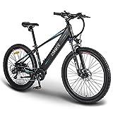 ESKUTE E-Bike E Mountainbike 27,5 Zoll...