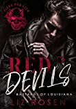 Red Devils: Bastards of Louisiana (Biker-MC...
