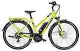 Damen E-Bike 28 Zoll Lime - Pegasus Solero E8...