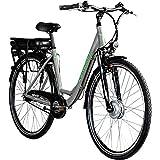 ZÜNDAPP E-Bike 700c Damenrad Pedelec 28 Zoll Z502...