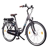 NCM Munich N8C 28' E-Bike City Rad, 250W, 36V 13Ah...