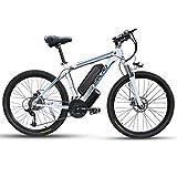 26 Zoll Elektrofahrräd Mountainbike mit...