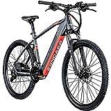 Zündapp Z808 E-Bike 27,5 Zoll E-Mountainbike...