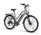 Fitifito CT28 Zoll Elektrofahrrad Citybike E-Bike...