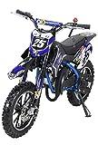 Actionbikes Motors Mini Kinder Crossbike Gepard 49...