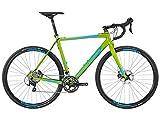 Bergamont Prime CX Cross Bike Querfeldein...